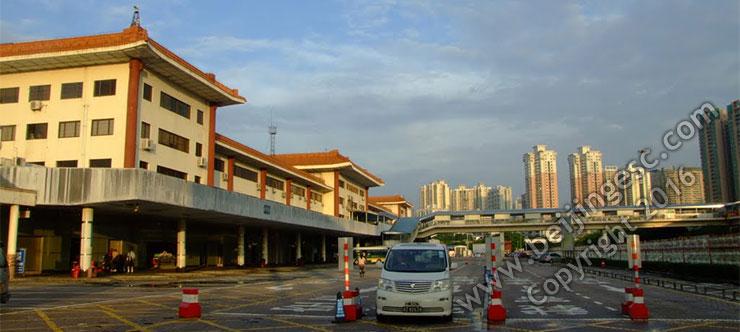 2016 Guide to get China Z visa in Hong Kong
